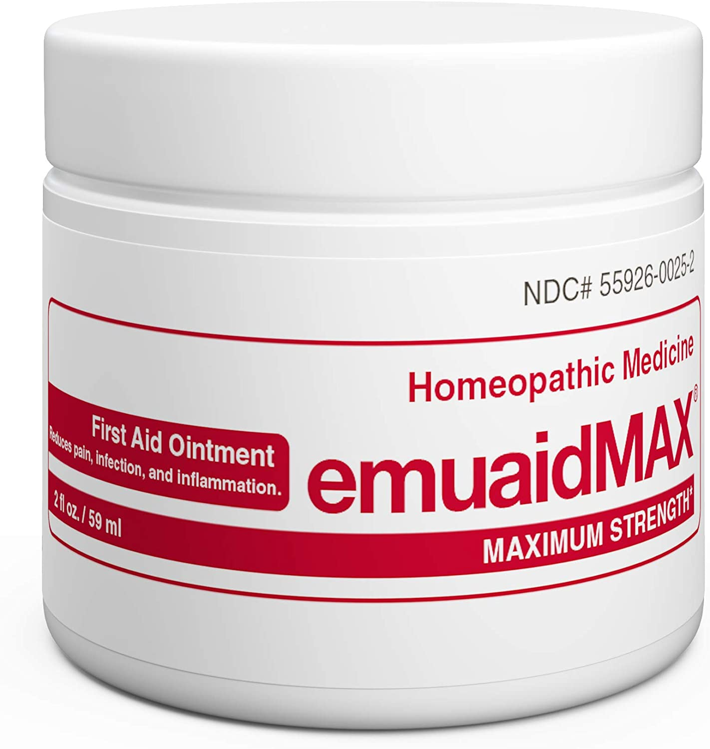 EMUAID Max Max 81% OFF First Aid Ounce Mail order Ointment 2