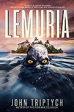 Lemuria (Project Proteus Book 1)