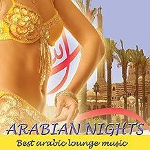 Arabian Nights (Best Arabic Lounge Music)