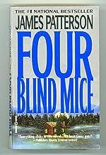 [Four Blind Mice][Patterson, James][Paperboundmassmarket]