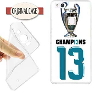 Amazon.es: fundas real madrid