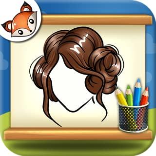 hairstyles step by step app