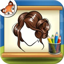 hairstyle learning app