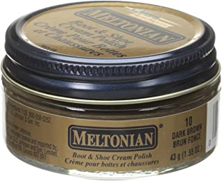 meltonian shoe cream dark brown