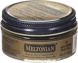 meltonian brown