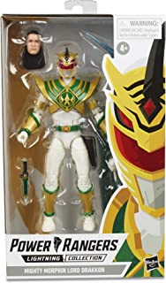 Power Rangers - E7758 Mighty Morphin Lord Drakkon