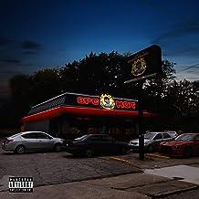 6lack - '6pc Hot' (EP)