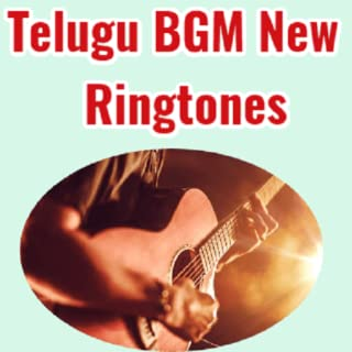 Telugu BGM New Ringtones