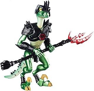 Disney Toy Story That Time Forgot Battlesaurs Raptorian Guard Figure