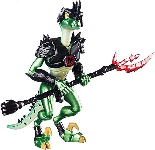 garantía de crédito Disney Toy Story That Time Forgot Battlesaurs Battlesaurs Battlesaurs Raptorian Guard Figure by Mattel  promocionales de incentivo