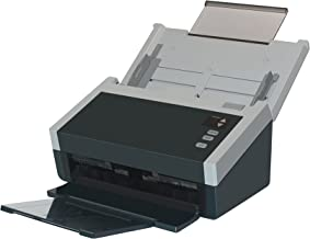 $399 » Avision AD240S Color Simplex 40ppm 600dpi Sheetfed Document Scanner