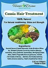 Cassia Hair Treatment 100gm powder