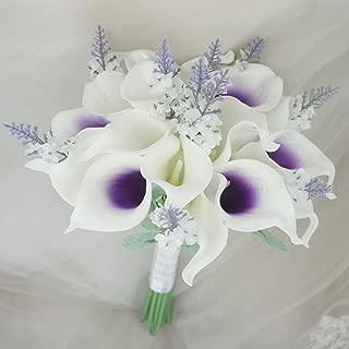 Best lavender lily bouquet Reviews