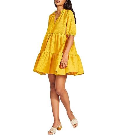 BB Dakota by Steve Madden Iced Tea Dress