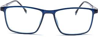 TFL Anti Blue Light Glasses for Adults Unisex Computer Glasses,UV Protection Anti Glare Eyeglasses Computer Glasses Video ...