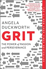 Grit: The Power of Passion and Perseverance ペーパーバック