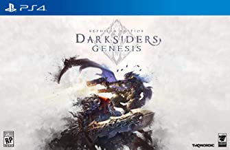 $379 » Darksiders Genesis - Nephilim Edition - PS4 - PlayStation 4 Nephilim Edition