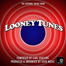 Looney Tunes - Opening Theme