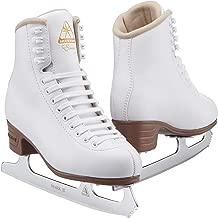 Jackson Ultima Excel Series JS1290 / JS1291 / JS1294 White, Women's and Girls Figure Ice Skates