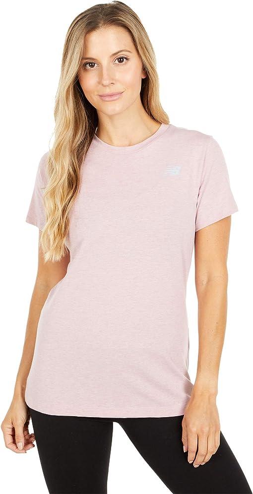 Saturn Pink Heather