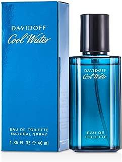 Davidoff Cool Water Eau De Toilette Natural Spray 40ml/1.3oz