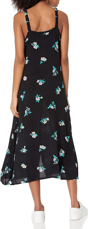 Billabong Women's Sweet Edges Midi Dresses