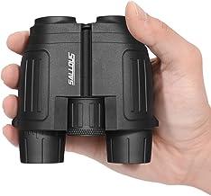10X25 Compact Binoculars, Small Lightweight Binocular for Adults & Kids, Binoculars..