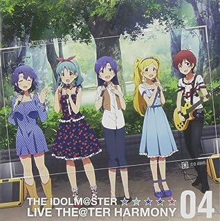 THE IDOLM@STER LIVE THE@TER HARMONY 04 アイドルマスター ミリオンライブ!