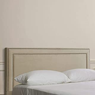 Amazon Com Headboards Footboards Beige Headboards Footboards Beds Frames Bases Home Kitchen
