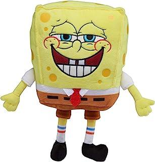 "SpongeBob Squarepants, Exsqueeze Me Plush, 10"" Plush with Silly Fart Sounds"