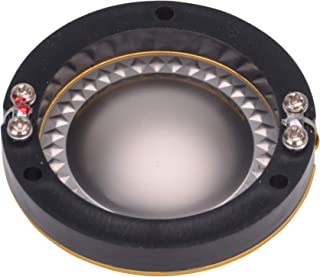 Wee2POND Speaker Diaphragm Replacement for JBL 2425, 2426, 2427