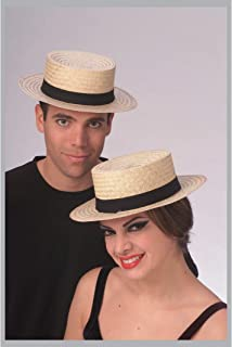 Best straw barber shop hat Reviews