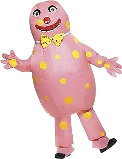 Mr. Blobby Costume