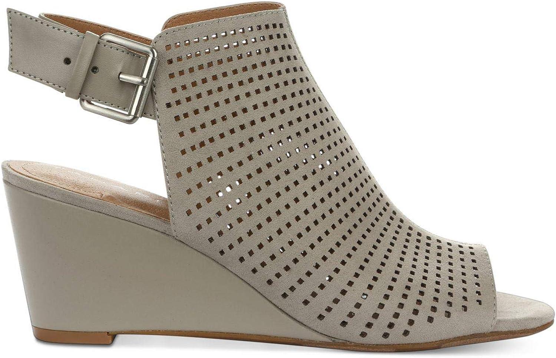Tahari kvinnor Ta Symba Symba Symba Open Toe Casual Ankle Strap Sandaler  bekväm