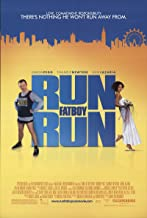 Run, Fatboy, Run 2007 Authentic 27