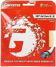 Gamma TNT2 Fat Core XL Tennis String Set