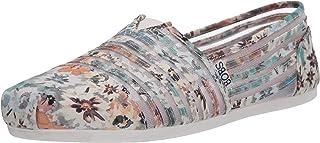 حذاء رياضي Skechers Bobs Plush-Dreamin' Daisy للنساء