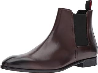 Hugo Boss Men's Dress Appeal Chelsea Boot