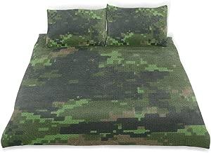 pixel organics bedding