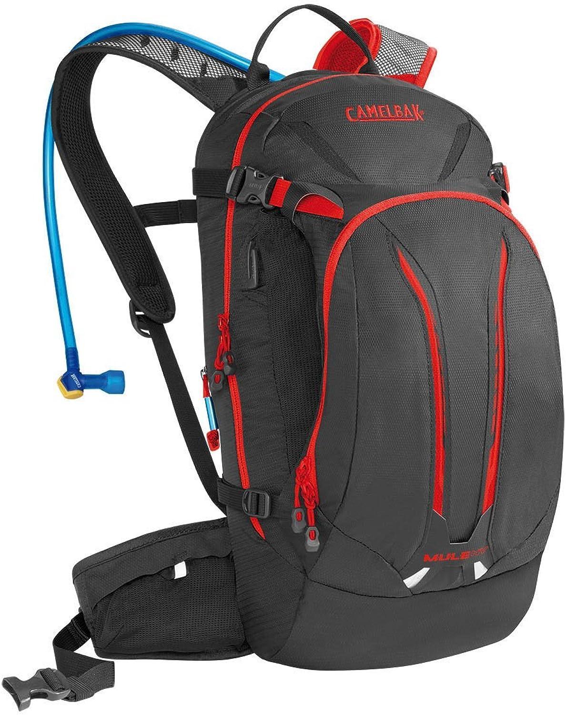 Camelbak Mule Nv 3L Hydration Pack Charcoal Ember