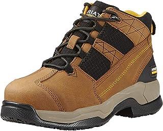 حذاء عمل للسيدات من Ariat مصنوع من الصلب