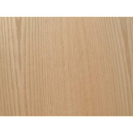 1 Red Oak Wood Board @ 3//4 x 4 x 36 Inches Kiln Dry Lumber