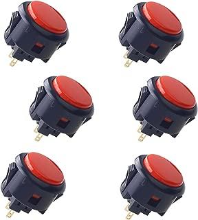japanese arcade buttons