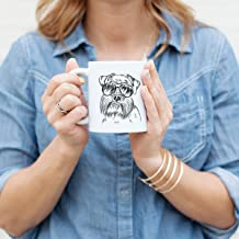 Schnauzer Dog Coffee Mug 11oz Dog Lover Him Her