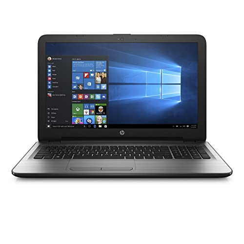 2016 HP 15 Premium High Performance Flagship Laptop with 15.6