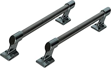 stainless steel truck grab handles