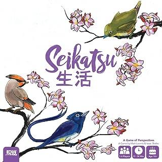 Best seikatsu board game Reviews