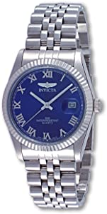 Invicta Men's 9330 II Collection Camelot Stainless Steel Watch