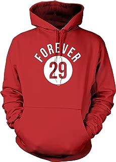 Forever 29 Hooded Sweatshirt
