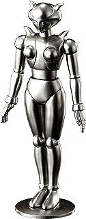Bandai Tamashii Absolute Chogokin Dynamic Aphrodai Action Figure, Silver, MULTI